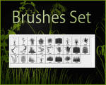 Brushes file