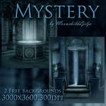 Mystery Backgrounds free