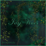 Ivy Vines 2 Png