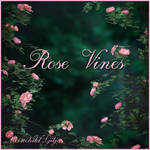 Rose Vines Png