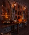 Witch Secret Chamber background by moonchild-ljilja