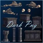 Dark stuff png