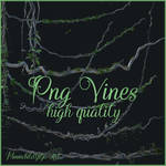 Png Vines new by moonchild-ljilja