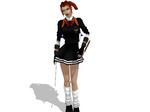 Schoolgirl Rayne for Download