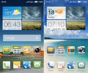 Themes and Widgets by Duophased on DeviantArt