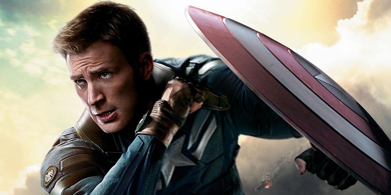 The Avengers x FoxShifter Reader : Steve's Ending by