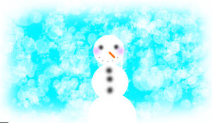 life of a snowman