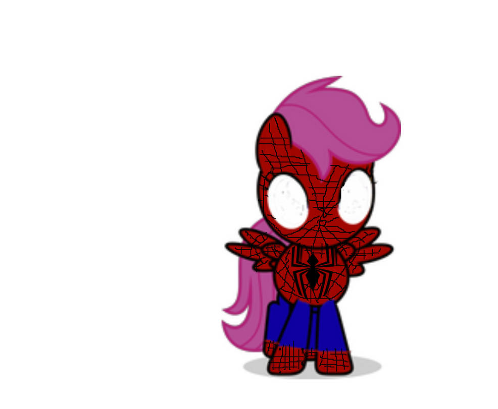 Spider Filly