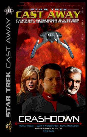 Cast Away 01 by Damon1984