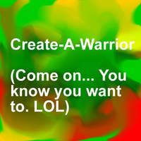 Create-A-Warrior Cat by Daydreamer2000-2