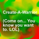 Create-A-Warrior Cat