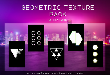 Geometric Texture Pack 1.