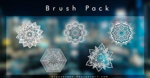 Brush Pack| M A N D A L A