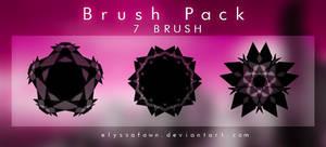Brush Pack   A B S T R A C T