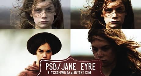 PSD | Jane Eyre