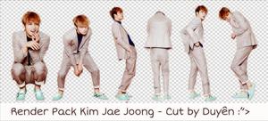 [JaeJoong] Render_Pack_#34