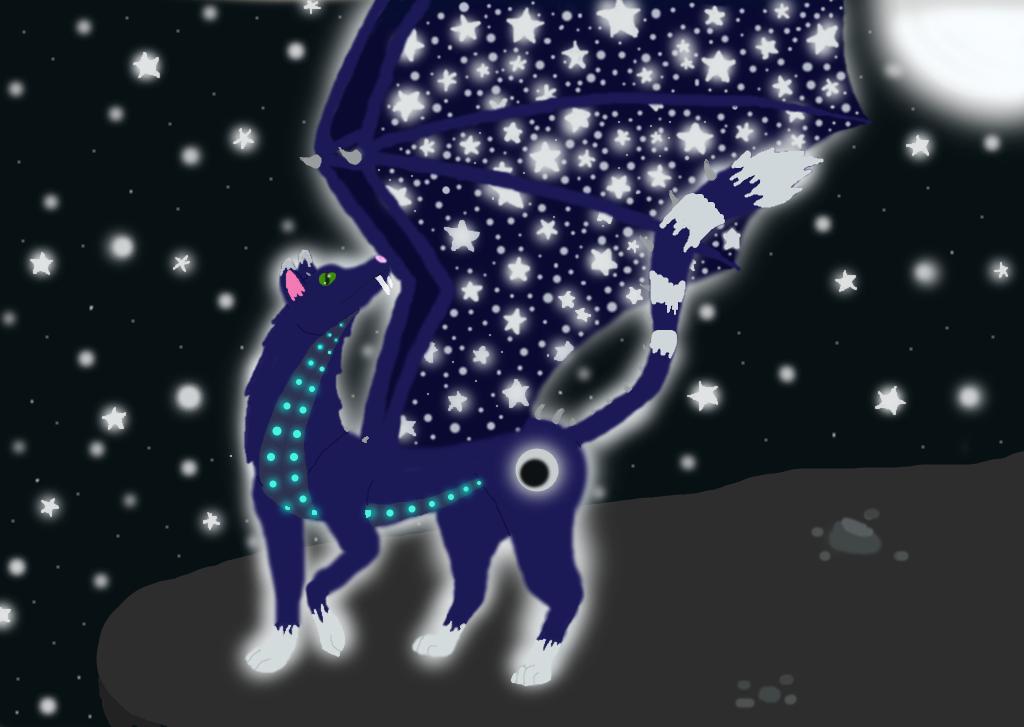 Lunar by Major-Ren