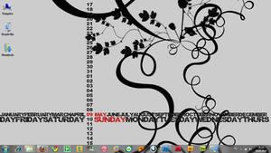 Timeshift Calendar by FreakQuency85