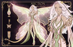 [CLOSED] Animated Character Auction C11