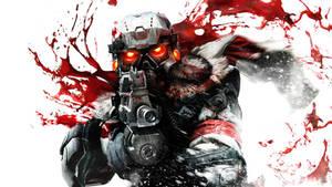 Killzone 3 Win 7 Theme