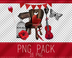 PNG pack by Packwick (15) by ByEny