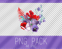 PNG pack by Pickwick (21) by ByEny