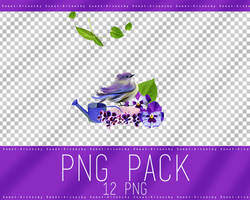 PNG pack by Sweet-Krissi (25) by ByEny