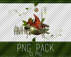 PNG pack by Sweet-Iriska (26) by ByEny