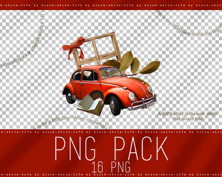 PNG pack by black-white-life (53)
