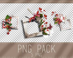 PNG pack by black-white-life (58) by ByEny