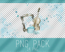 PNG pack by black-white-life (60) by ByEny