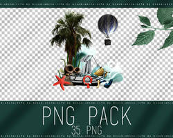 PNG pack by black-white-life (62) by ByEny