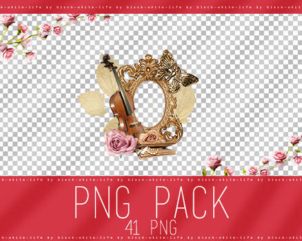 PNG pack by black-white-life (68)