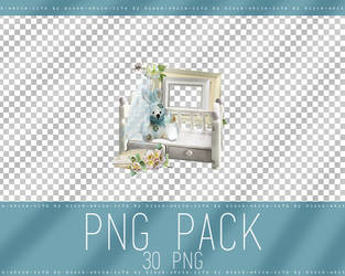 PNG pack by black-white-life (69) by ByEny
