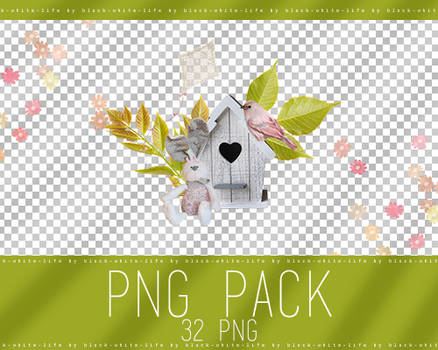 PNG pack by black-white-life (71)
