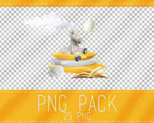 PNG pack by black-white-life (72) by ByEny