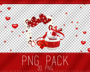 PNG pack by black-white-life (74) by ByEny