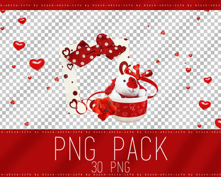 PNG pack by black-white-life (74)