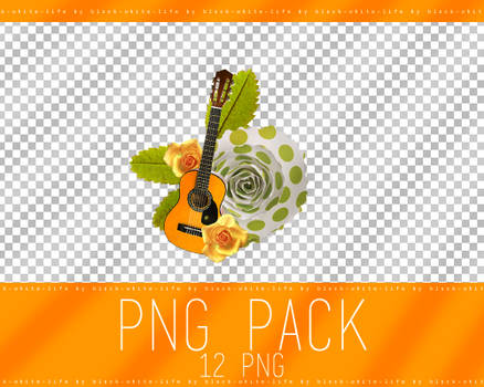 PNG pack by black-white-life (76)
