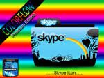 Colorflow Skype