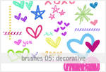 sheld0n brushes 5