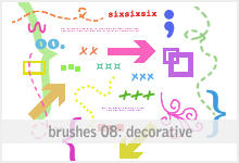 sheld0n brushes 8 by papercash