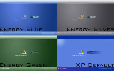 Energy Logons