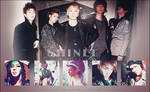 SHINee icons pack