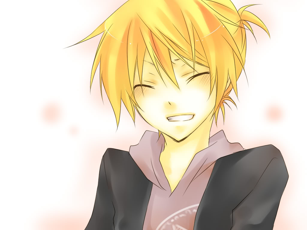 Kagamine Len X Reader Cafe By Jazanime13 On Deviantart