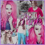 +PSD: Pink.