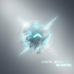 Kinetic Brush Set by ShiftyJ