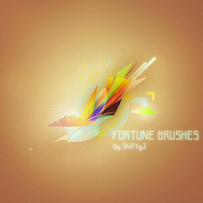 Fortune Brushes