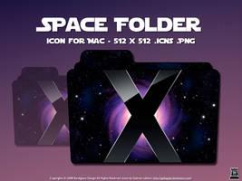 Space Folder by igabapple