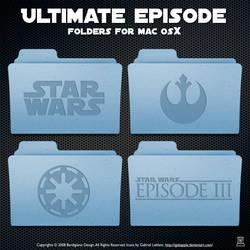 StarWars Ultimate Episode